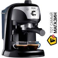 Кофеварка эспрессо Delonghi EC 221 B