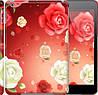 """Чехол на iPad 5 (Air) Дождь из роз """"1873c-26"""""""
