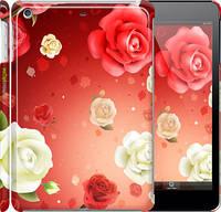 """Чехол на iPad mini Дождь из роз """"1873c-27"""""""