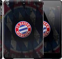 "Чехол на iPad 5 (Air) Бавария Мюнхен ""1561c-26"""