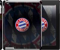 """Чехол на iPad 2/3/4 Бавария Мюнхен """"1561c-25"""""""