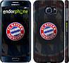 "Чехол на Samsung Galaxy S6 G920 Бавария Мюнхен ""1561c-80"""