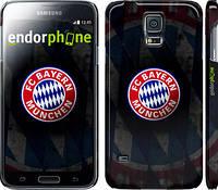 "Чехол на Samsung Galaxy S5 Duos SM G900FD Бавария Мюнхен ""1561c-62"""