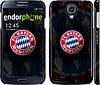 "Чехол на Samsung Galaxy S4 i9500 Бавария Мюнхен ""1561c-13"""