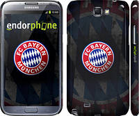 "Чехол на Samsung Galaxy Note 2 N7100 Бавария Мюнхен ""1561c-17"""