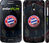 "Чехол на Samsung Galaxy S4 mini Duos GT i9192 Бавария Мюнхен ""1561c-63"""