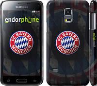 "Чехол на Samsung Galaxy S5 mini G800H Бавария Мюнхен ""1561c-44"""