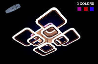 5588-4+4 color LED