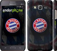 "Чехол на Samsung Galaxy Grand Prime G530H Бавария Мюнхен ""1561c-74"""