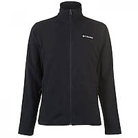Куртка Columbia Trek Fleece Black - Оригинал