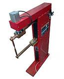 Контактно точечная сварка МТ-603 ХЛРР МВ (Пневматика), фото 3