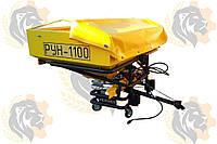 Разбрасыватель минеральных удобрений РУН-1100 с карданом