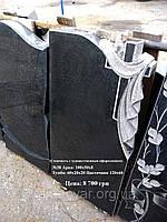 Памятник на кладбище гранитный