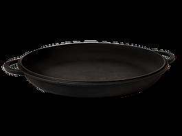 Кришка-сковорода кругла 340