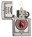 Зажигалка Zippo Trading Cards, 28831, фото 2