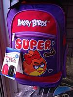 Рюкзак школьный Angry Birds код 543111