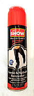 Краска Черная для нубука и замши Show Турция 250мл