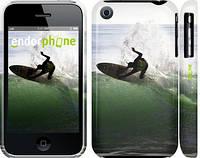 """Чехол на iPhone 3Gs Серфингист """"2321c-34"""""""