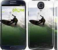 "Чехол на Samsung Galaxy S4 i9500 Серфингист ""2321c-13"""