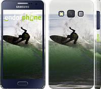 "Чехол на Samsung Galaxy A3 A300H Серфингист ""2321c-72"""