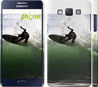 "Чехол на Samsung Galaxy A5 A500H Серфингист ""2321c-73"""