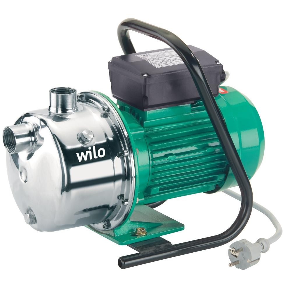 Поверхностный насос Wilo WJ201X