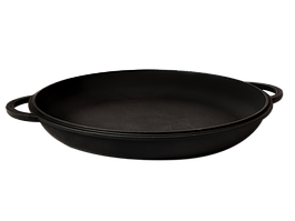 Кришка-сковорода кругла 300
