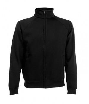 Мужская куртка-толстовка на молнии 230-36