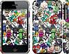 "Чехол на iPhone 3Gs Minecraft 3 ""775c-34"""