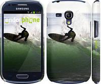 "Чехол на Samsung Galaxy S3 mini Серфингист ""2321c-31"""