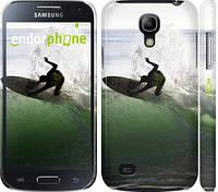 "Чехол на Samsung Galaxy S4 mini Duos GT i9192 Серфингист ""2321c-63"""