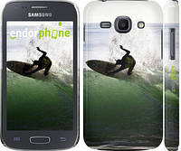 "Чехол на Samsung Galaxy Ace 3 Duos s7272 Серфингист ""2321c-33"""
