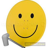 Антена диаметр Technisat Satman 850 плюс Smiley (6585/8980)
