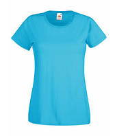 Женская футболка 372-ZU, фото 1