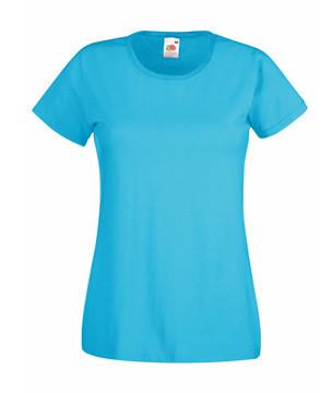 Женская футболка 372-ZU