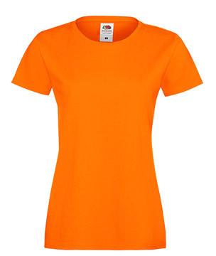 Женская футболка 414-44