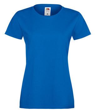 Женская футболка 414-51