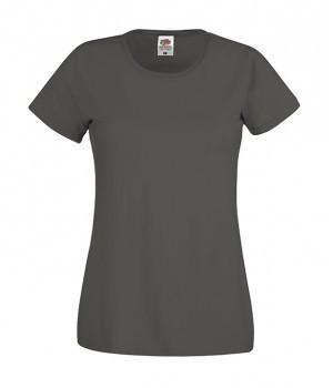 Женская футболка 420-ГЛ