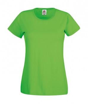 Женская футболка 420-ЛМ