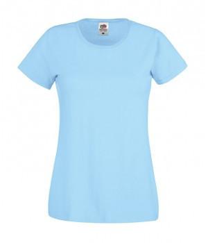 Женская футболка 420-УТ