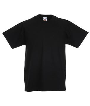 Детская футболка 033-36