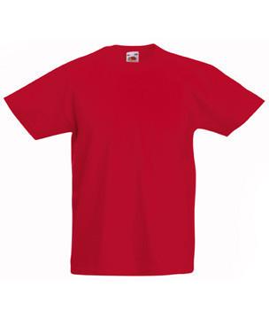Детская футболка 033-40