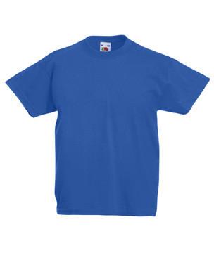 Детская футболка 033-51
