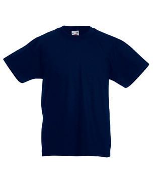 Детская футболка 033-AZ