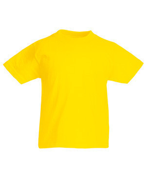 Детская футболка 033-K2