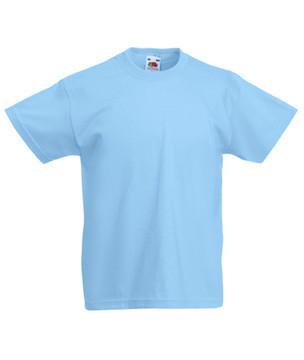 Детская футболка 033-YT