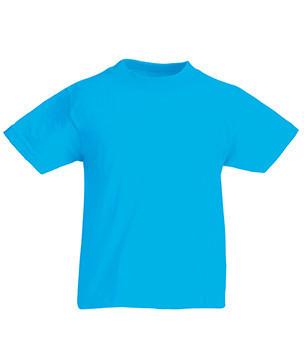 Детская футболка 033-ZU