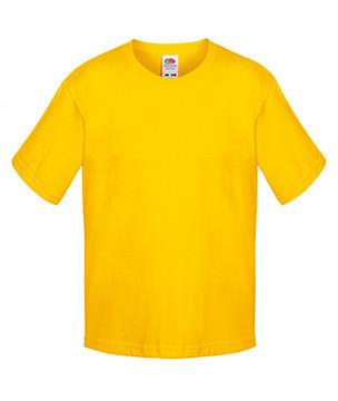 Детская футболка 015-34