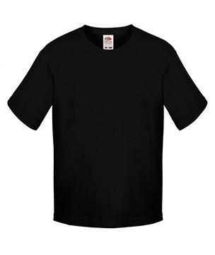 Детская футболка 015-36