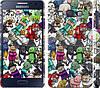 "Чехол на Samsung Galaxy A3 A300H Minecraft 3 ""775c-72"""